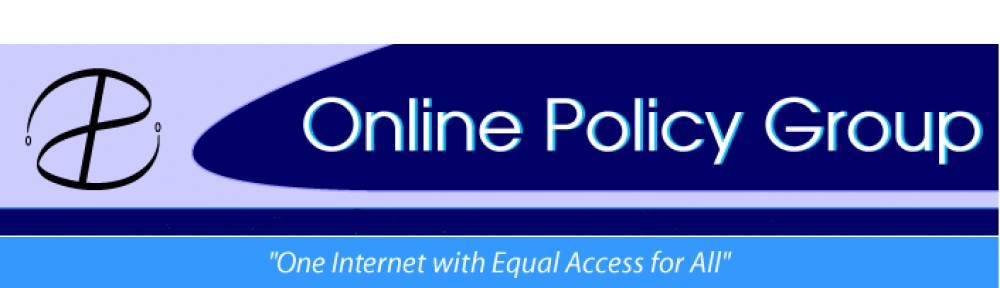Online Policy Group